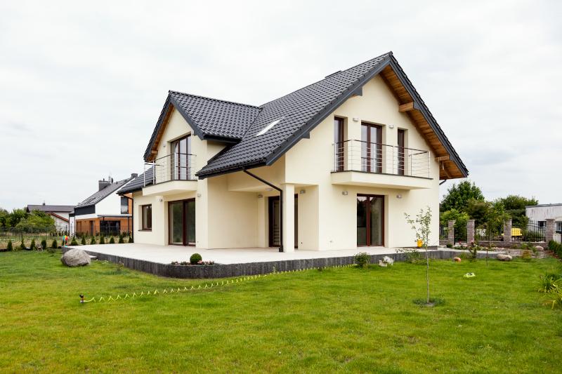 projektowanie z architektem zdalnie z newhouse