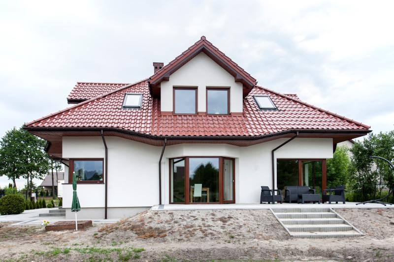budowa domów z newhouse