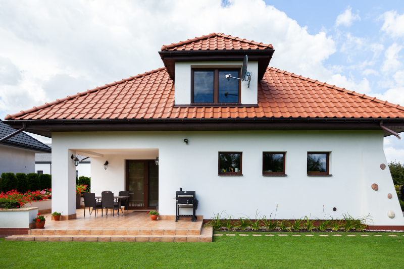 projekt domu z kosztorysem newhouse