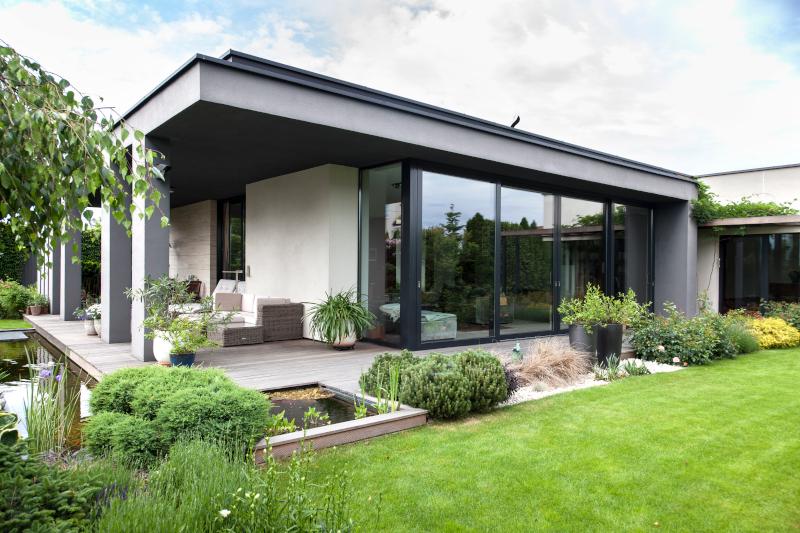 Projekty domów New-House