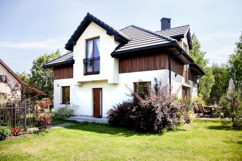 Projekty domów jednorodzinnych New-House