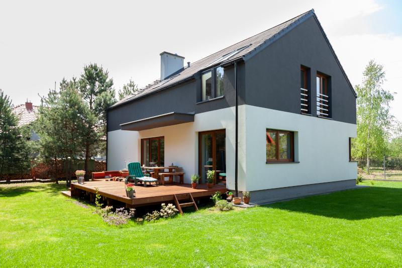 modernizacja domu new-house